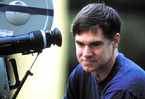 Local filmmaker Gus Van Sant will be feaured Oct. 30th