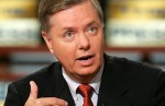 Does Senator Lindsey Graham need to come out of the closet?
