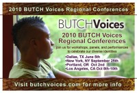 BUTCH Voices regional conference