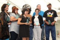 2010 Mariposa Award Winners