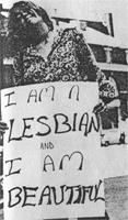 70's   protest