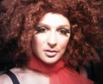 Dirty drag diva Fannie Mae Darling will perform at tonight's Peep Show 1st anniversary