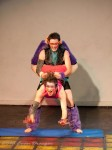 Queer acrobatics from the Collective-of-Geniuses