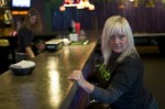 E Room/Weird Bar owner Kim Davis. Photo by Jamie Francis / The Oregonian