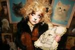 Purrrfect Brandie hosts Mrs Pussy Poppin' Saturday night
