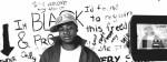 Film still from 'Still Black - A Portrait of Black Transmen'