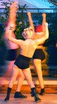 2010 Homo's Got Talent winner Kaj-Anne Pepper