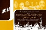 Portland Black Pride - June 15th to June 19th