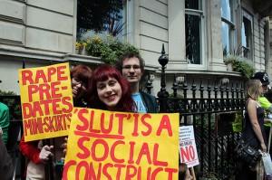 Rape predates miniskirts