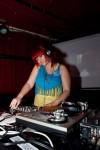 Jenny Bruso, DJ Bruce laBruiser
