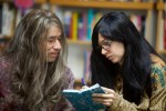 Fred Armisen and Carrie Brownstein play feminist bookstore owners in 'Portlandia'