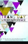 PSU Celebrates Trans Day of Remembrance 2011
