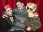 The three minds of The Awesomazing Show episode 1: Melody Awesomazing, Anthony Hudson, Nana Awesomazing
