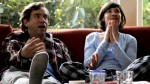 In the 'Portlandia' Battlestar episode they can't leave the couch, much like me this winter