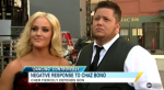 Were there any other transpeople on American television in 2011 besides Chaz Bono?