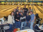 Members of the LGBT bowling league. Photo courtesy Towleroad.