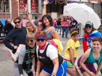 qPDX.com marching crew!