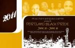 Portland Black Pride - June 15th to June 19th