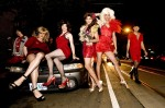 Red Dress Party in Portland