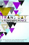 PSU Celebrates Trans Day of Remembrance 2011